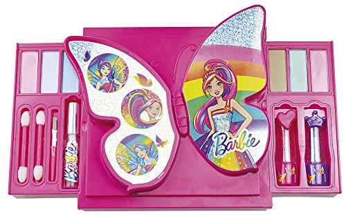 Happy People 52002 Barbie Schminkset