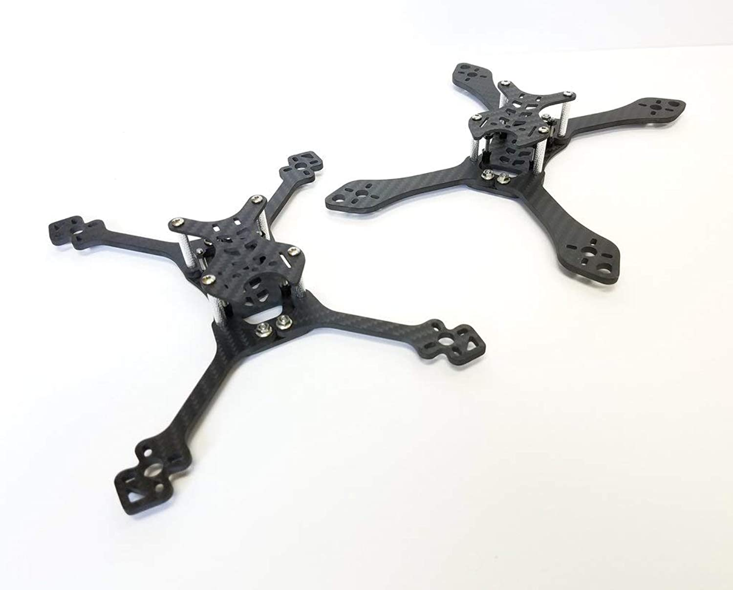 Mach 1 Stretch X Frame by RDQ 5 Inch MulitGP Spec Class Race 8mm Wide FPV Racer, Copter, Drones CopterFarm