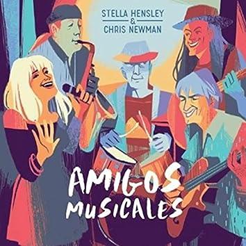 Amigos Musicales