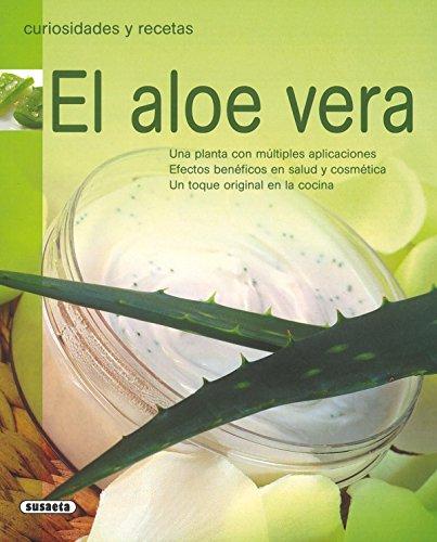 Aloe Vera Planta