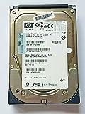 Disco duro de 146,8 GB BF1468AFEB 15000 RPM Wide Ultra-320 SCSI HDD de 80 pines de 3,5 pulgadas.