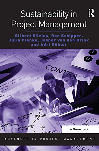 Sustainability in Project Management (Advances in Project Management) (English Edition)