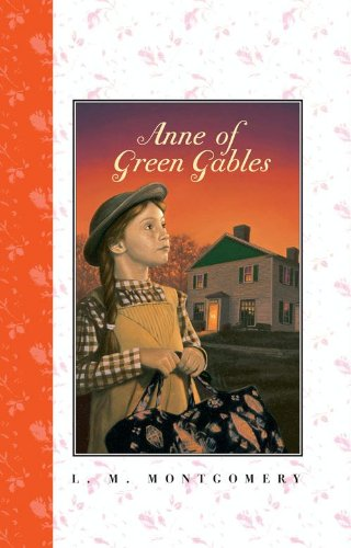 Anne of Green Gables Complete Text (English Edition)