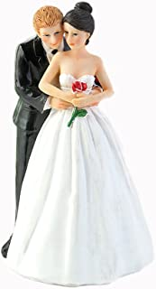 Best wedding cake toppers figures Reviews