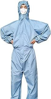 Utilis/és dans L/élevage WXJYP Combinaison De Protection V/êtements Disolation De Type Robe Etc. Les Salons De Beaut/é