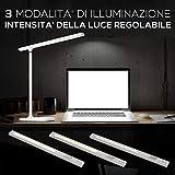 Immagine 2 giuric lampada da scrivania e