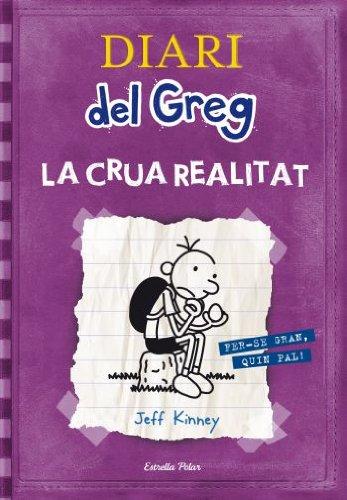 Diari del Greg 5. la crua realitat: Fer-se gran, quin pal!