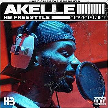 Akelle Charles HB Freestyle (Season 2)