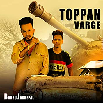 Toppan Varge (feat. Sukh Lotey)