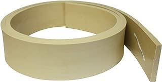 Flexible Moulding - Flexible Flatstock Moulding - WM1X4 - 3/4