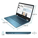 HP X360 14a Chromebook (14A-CA0090) technical specifications