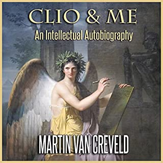 Clio & Me: An Intellectual Autobiography cover art