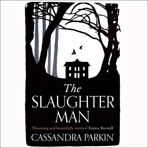 The Slaughter Man Audiobook By Cassandra Parkin cover art