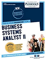 Business Systems Analyst II (Career Examination)