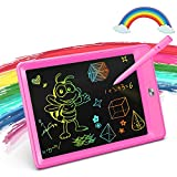 KOKODI Girls Toys for 3-6 Year Old Girls Gifts, 8.5-Inch Colorful LCD Writing Tablet Doodle Board...