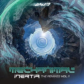 Inertia (The Remixes V1)