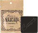 Besame: Cake Mascara - Vegan Classic Makeup for Eyes and Brows - 1 Set...