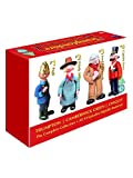 Trumptonshire : Trumpton / Chigley / Camberwick Green (Complete Collection Box Set) [DVD]
