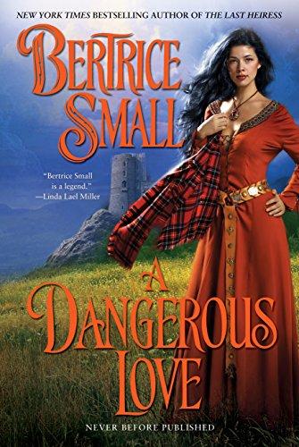 A Dangerous Love (Border Chronicles Book 1) (English Edition)