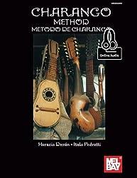 Charango Method: Metodo de Charango