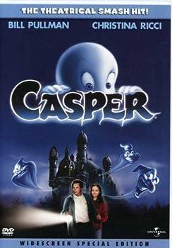 Casper (Special Edition) DVD
