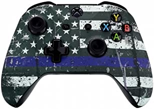 Best Xbox One Wireless Controller for Microsoft Xbox One - Custom Soft Touch Feel - Custom Xbox One Controller (Blue Line) Review