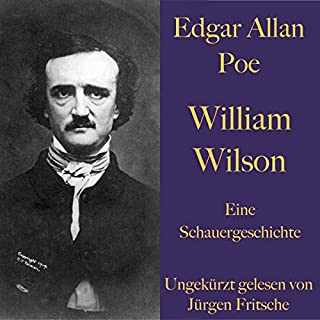 William Wilson Titelbild