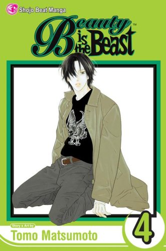 Beauty Is the Beast, Vol. 4 (Volume 4)