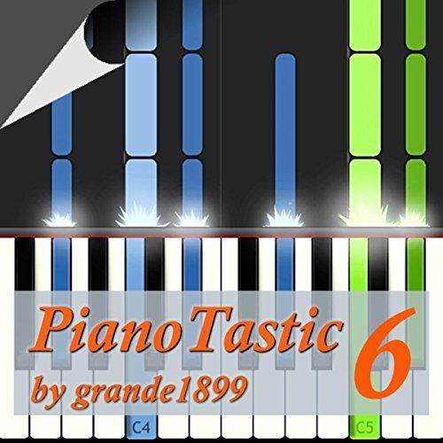Skyrim's Far Horizons Piano Cover
