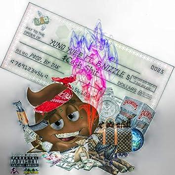 Cash $hit (feat. B.Nizzle)