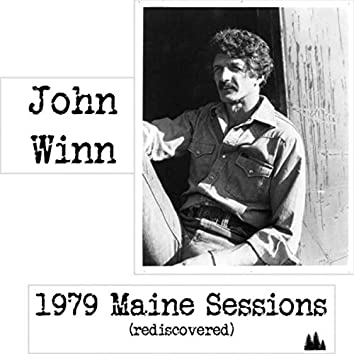 1979 Maine Sessions (Rediscovered)