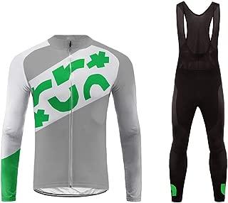 Uglyfrog Mens Cycling Top Autumn Winter Cycling Clothing Waterproof Jacket & Jersey Outdoor Sportwear
