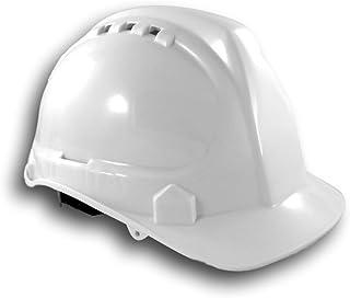 Amazon com: White - Hard Hats / Head Protection: Tools & Home