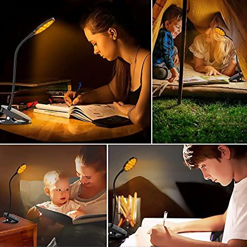 OUILA Iluminación para lectura