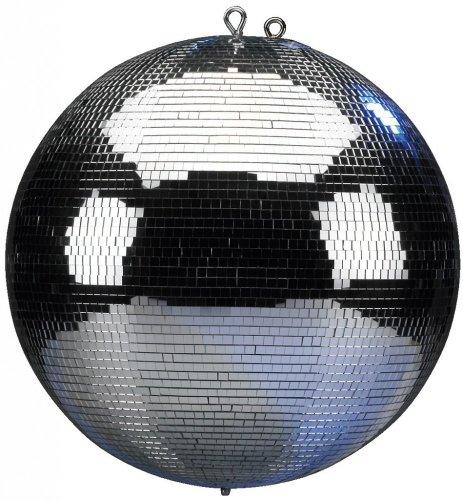 Monacor MB-5002 Espejo 50 cm - Accesorio de discoteca (