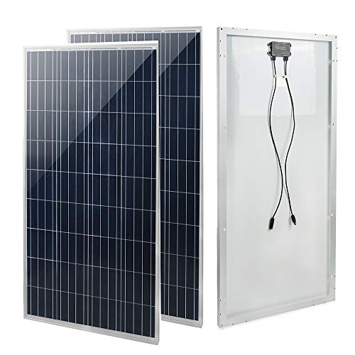 ECO LLC 1800W Home Grid Tie Solar Kit 12pcs...