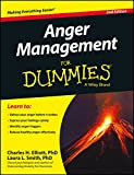 Anger Management for Dummies, 2ed