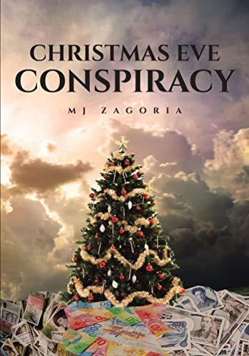 Christmas Eve Conspiracy (English Edition)