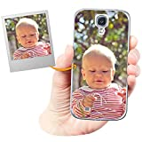 Coverpersonalizzate.it Coque Personnalisable pour Samsung Galaxy S4 avec ta Photo, Image ou...