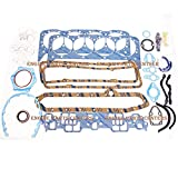 Fel Pro Gasket Set compatible with Chevy 350...