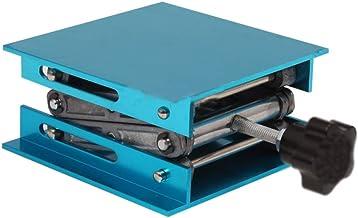 Hengyixing Mesa Elevadora De Aluminio, Grabado Para Carpintería, Soporte Ajustable Para Laboratorio, Mesa Elevadora, Bancos De Carpintería