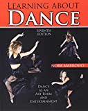 Learning About Dance: Dance as a...