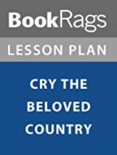 Lesson Plan: Cry, the Beloved Country
