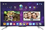 Onida 101 cm (40 Inches)  Full HD LED Smart Android TV LEO40FSAIN (Black)