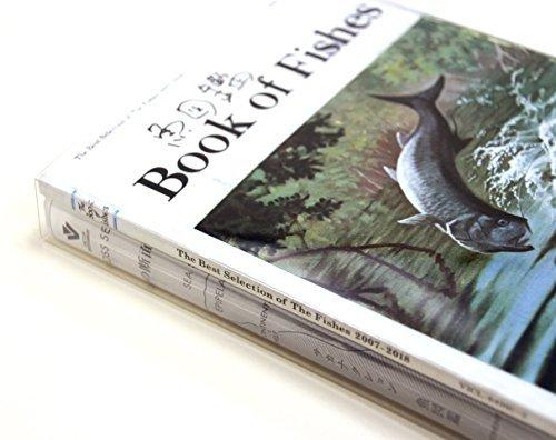 魚図鑑 (初回生産限定盤[2CD+魚図鑑+Blu-ray])