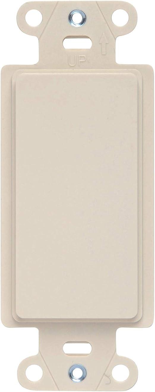 Legrand leg91340/Neptune/ color blanco /Placa Ciega