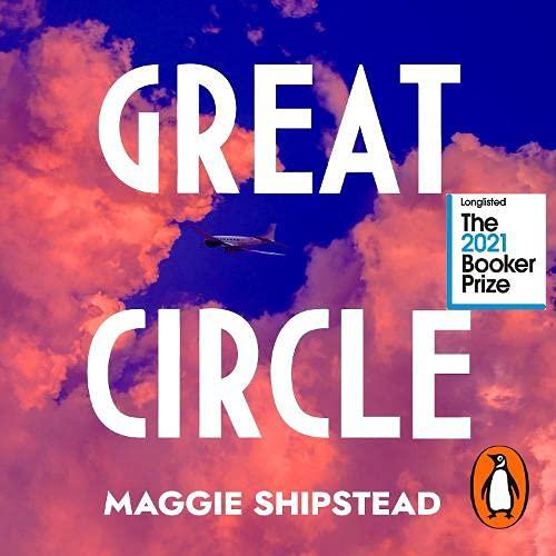 Couverture de Great Circle