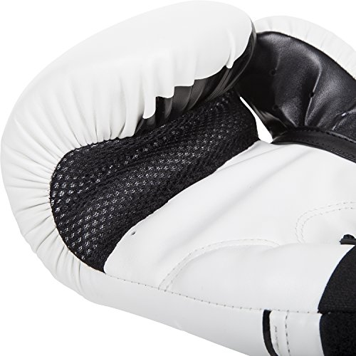 Venum Challenger 2.0 Boxing Gloves - White - 12-Ounce