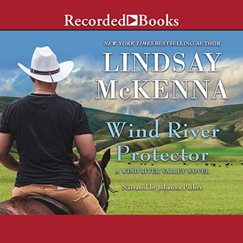 Wind River Protector  By  cover art