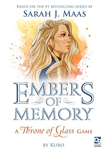 Embers of Memory: The Card Game